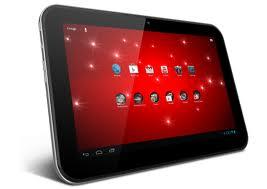 Обзор Android планшета Toshiba Excite 10   novinki it industrii