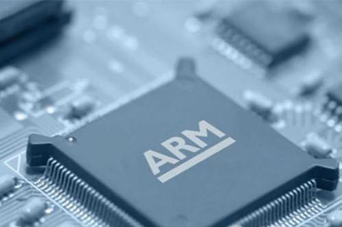 ARM процессоры с частотой 3 ГГц появятся в 2014 году   novinki it industrii